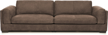 Feather 3-sits soffa Africa Taback