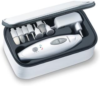 Beurer MP 41 Manicure/pedicure sæt