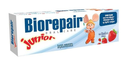 Biorepair Tandpasta Junior 50 ml.