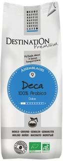 Kaffe Koffeinfri formalet Ø, 250 g