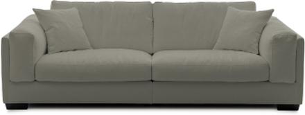 Feather 2,5-sits soffa Eskimo 8028