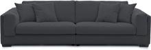 Feather 3-sits soffa Eskimo 8022