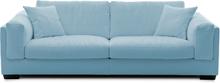 Feather 2,5-sits soffa Eskimo 8026
