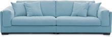Feather 3-sits soffa Eskimo 8026