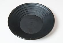Vaskpanna, svart