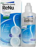 ReNu Multi-Purpose Solution, 120 ml