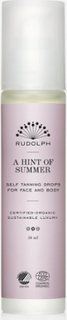 Rudolph Care A Hint of Summer selvbruner, 50ml.