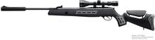 Hatsan 125 Sniper 6,35mm 10J luftgevär