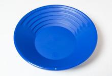 Vaskpanna Blå