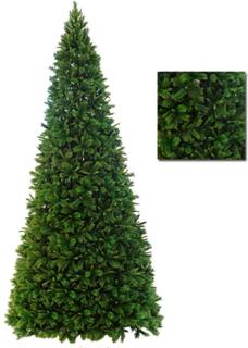 Colorado konstgran/plastgran 500cm grön