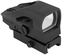 Swiss Arms Compact Red & Green Dot Sight