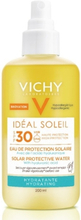 Vichy Ideal Soleil Solar Protective Water SPF 30 200 ml