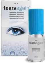 TearsAgain Ögonspray 10 ml