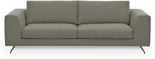 Davos 3-sits soffa Eskimo 8028