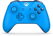 Xbox One S Wireless Controller Blå V2