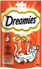Dreamies 60 g - mit Thunfisch (60 g)