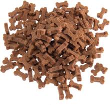 Chewies Små Tyggeben (semi-moist) - Vildttyggeben 8 x 200 g