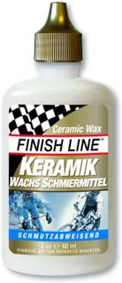 Finish Line Keramisk smøremiddel 60 ml 2019 Smøremiddel