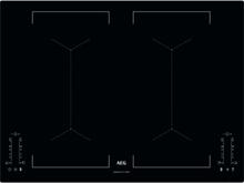 AEG IKE74451IB Induktionskogeplade - Sort
