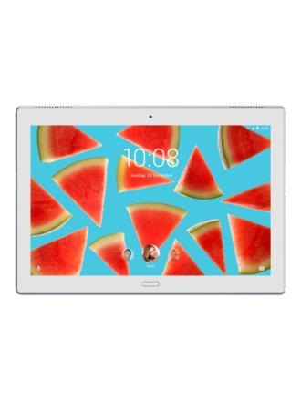 Tab4 10 Plus 64GB 4G - White