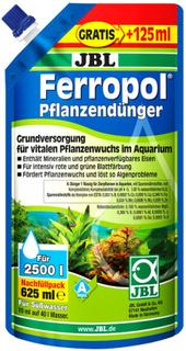 JBL Ferropol Refill - 625 ml