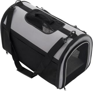Transporttaske Freedom med løbegård - L 50 x B 54,5 x H 32 cm