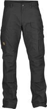 Fjällräven Vidda Pro Trousers Long M Dark Grey - Miesten vaellushousut