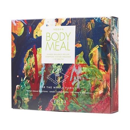 Body Meal Cenex 55 Kosttilskud Pulver, 6 breve