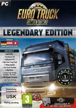 Euro Truck Simulator 2 (Legendary Edition)