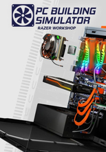 PC Building Simulator: Razer Workshop