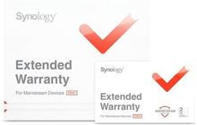 Synology 2 år extra garanti EW202