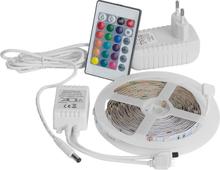 LED-nauha 16 väriä ja valkoinen 5 m