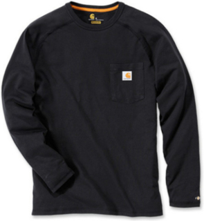 Carhartt Force Cotton Long Sleeve T-shirt