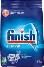 Finish Classic Opvaskepulver