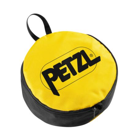 Petzl Eclipse Reppåse För Kastrep