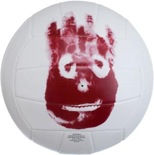 WILSON 'Herr Wilson' Castaway Beach volleyboll Vit