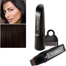 TouchBack Haarfärbestift Dunkelbraun, 8 ml