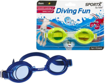 SportX Kids Swimming Goggles