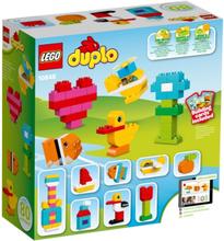 LEGO DUPLO, Ensimmäiset palikkani 10848