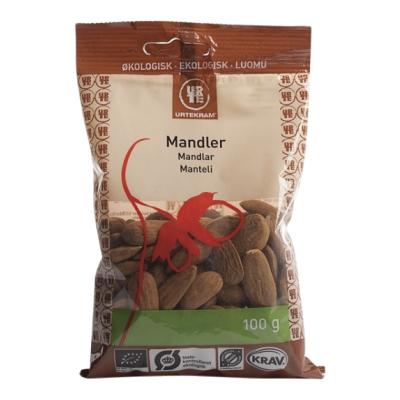 Urtekram Bio Mandeln 100 g