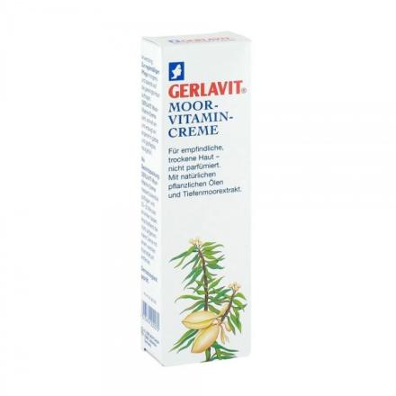 Gehwol Moor Vitamin Cream 75ml