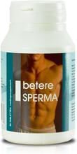 Better Sperm-Mer Sperma