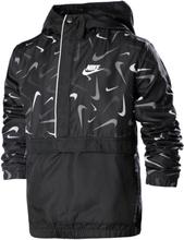 Nike Sportswear All Over Print Woven Trainingsjacke Jungen L