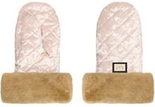 Handmuff, Pink Velvet, Bjällra of Sweden