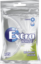 Tuggummin White Melon Mint - 48% rabatt