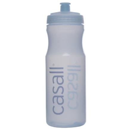 Casall Eco Fitness Bottle Flaska Blå OneSize