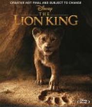 Leijonakuningas (2019) (Blu-ray)