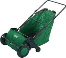 """Draper Tools manuel plæneklipper 21"""" grøn"""