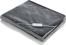 Medisana Värmefilt 3-in-1 HB 677 1,6x1,3 m grå