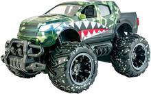 Ninco Radiostyrd monstertruck Ranger 1:14